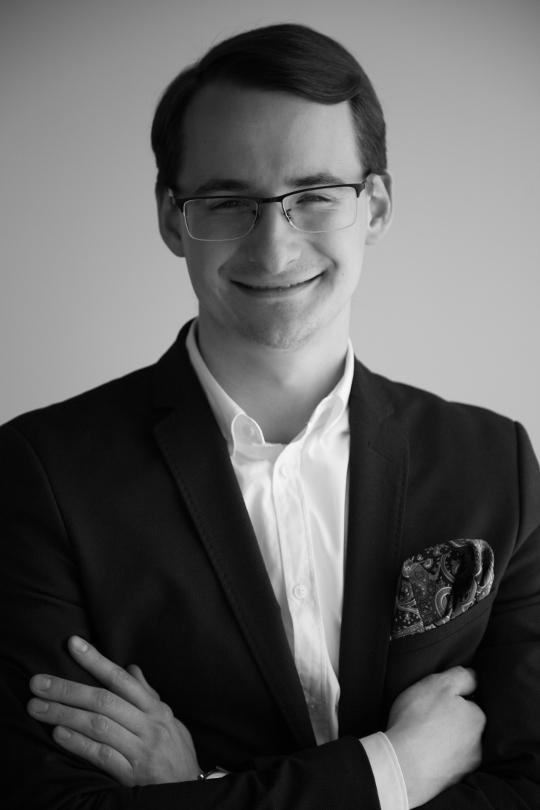 Alexander Lubanski