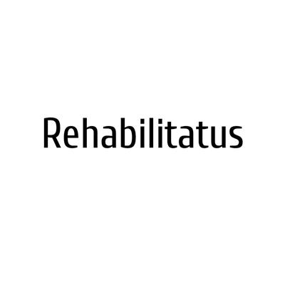 Rehabilitatus