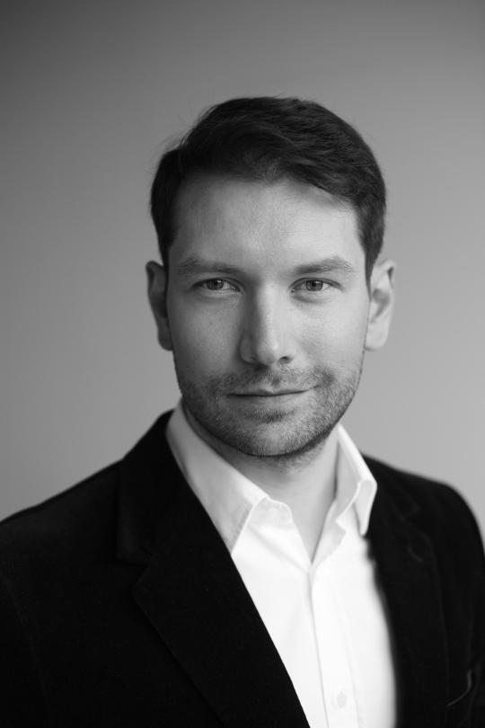 Hubert Szczolek