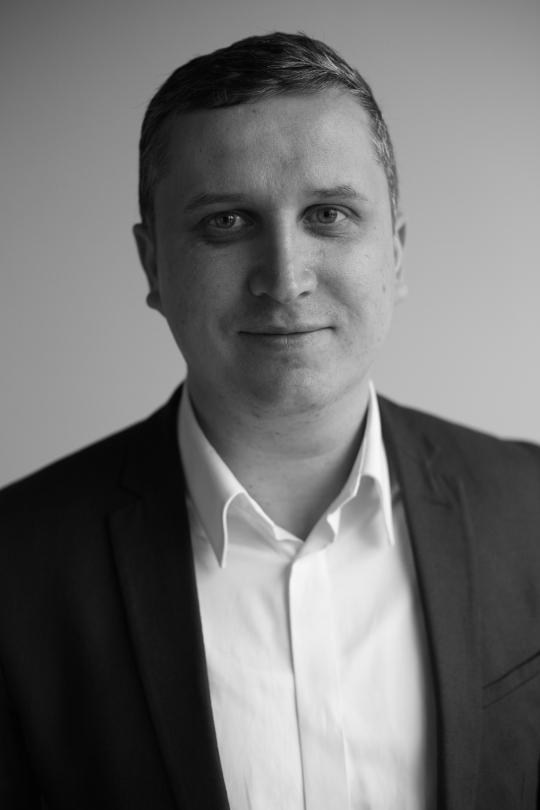 Wojciech Drewczynski